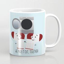 Togetherness Coffee Mug