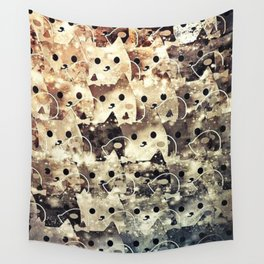 cats 131 Wall Tapestry