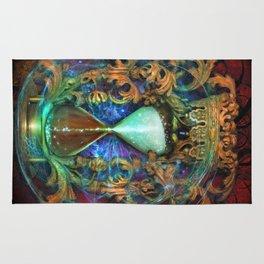 Hourglass Rug