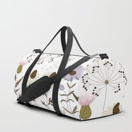 Wildflower Beach Duffle Bag