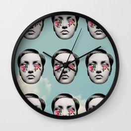 Multiplied Wall Clock
