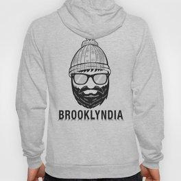 Brooklyndia 2 Hoody