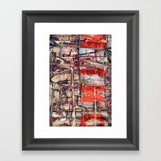 ONIK Framed Art Print