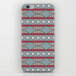 PDX Bridgetown 2 iPhone Skin