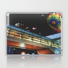 Dream with your eyes open Laptop & iPad Skin