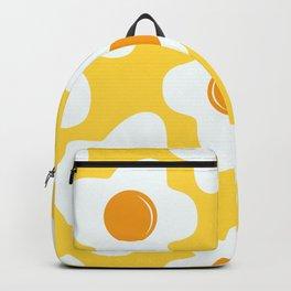 Scrambled eggs Backpack