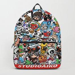 Studioaiko10th Anniversary Backpack