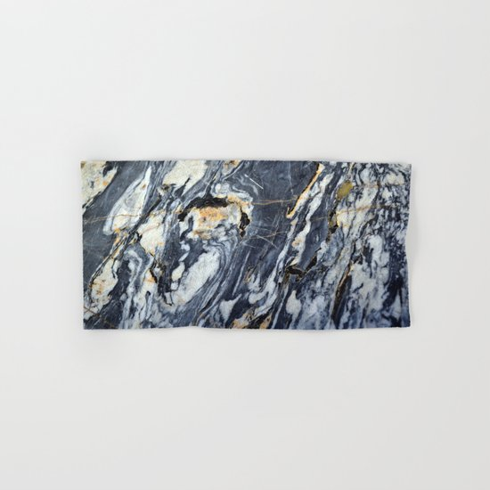Marble Rock Hand & Bath Towel