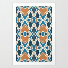 YRA Art Print