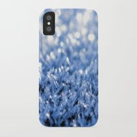 sparkle iPhone & iPod Cases featuring Sparkle by Brian Raggatt
