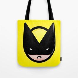 AngryWolverine Tote Bag