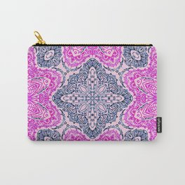 Mehndi Ethnic Style G448 Carry-All Pouch