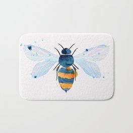 Honey Bee Bath Mat