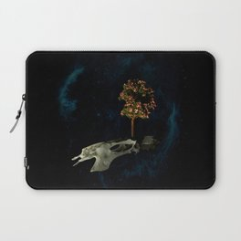 The Sixth Sanctuary in Space Laptop Sleeve