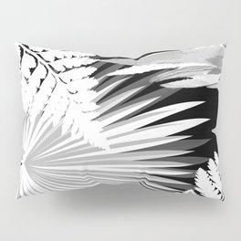 PALMS AND FERNS Pillow Sham