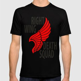 Right Wing Death Squad T-shirt