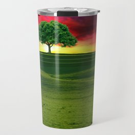 One Tree Hill Travel Mug