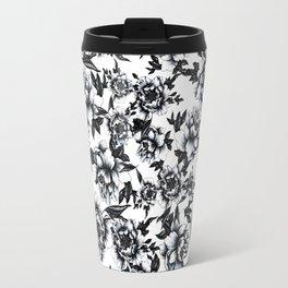 Flowers everywhere Travel Mug