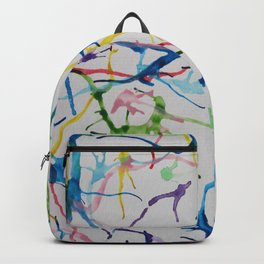 my thoughts EXACTLY Backpack