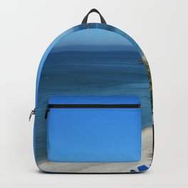 A Beautiful December Morning Backpack
