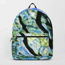 Sparkle Tree Backpack