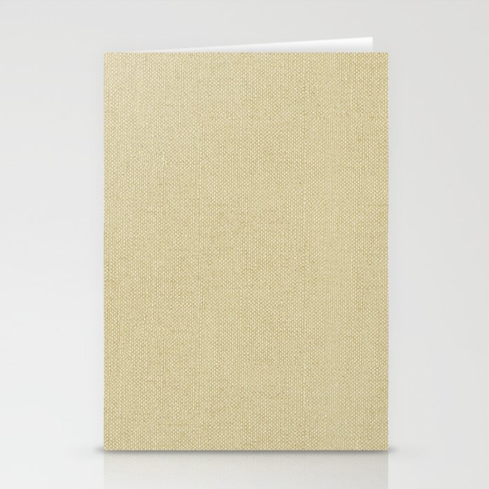 Simply Linen Stationery Cards