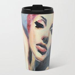 LadyGaga takes a Selfie Travel Mug