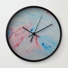 A love song Wall Clock
