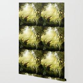 """Catch (Forest)"" Wallpaper"