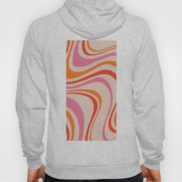 Rebirth Of The 70's No. 107 Hoody