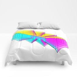 Cubes 4 Comforters
