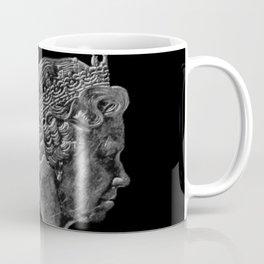 Queen Elizabeth II Coffee Mug