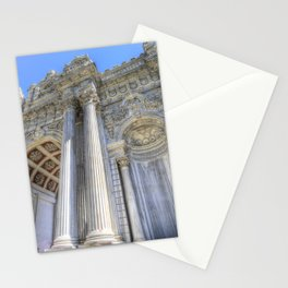 Dolmabahce Palace Istanbul Stationery Cards