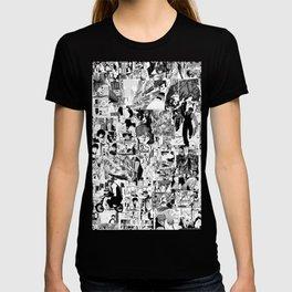 Kekkai Sensen (Blood Blockade Battlefront) T-shirt