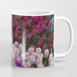 Hyacinth Springtime Flower Power Garden #1 Coffee Mug
