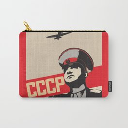 SOVIET RED ARMY Carry-All Pouch
