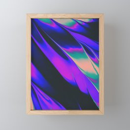 EVERYTHING IS WRONG Framed Mini Art Print