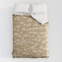 Wednesday Frog Pattern Comforters