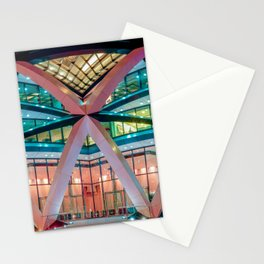 The Gherkin - London Stationery Cards