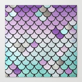 Pisces II Canvas Print