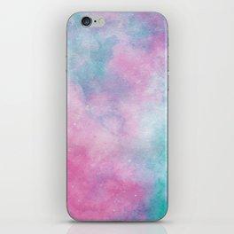 Watermelon Galaxy iPhone Skin