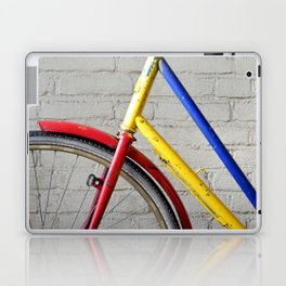 Bike Laptop & iPad Skin
