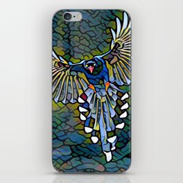 Flight of Freedom iPhone Skin