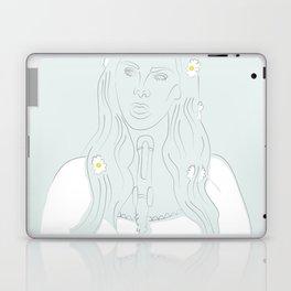 Lana Love Laptop & iPad Skin