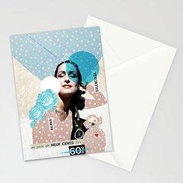 Avarice Stationery Cards
