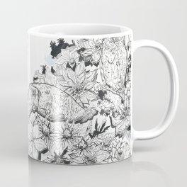 The Beauty of Diversity Coffee Mug