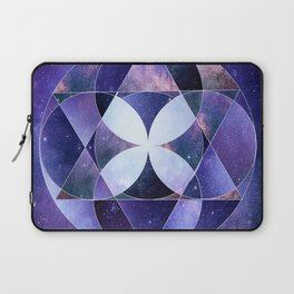 Galaxy Collage d1 Laptop Sleeve