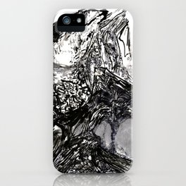 Yangtze River Shirt iPhone Case