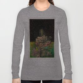 A Place In Space Long Sleeve T-shirt