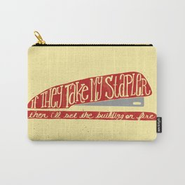 Office Space Carry-All Pouch